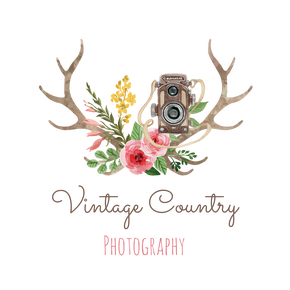Vintage Country Photography